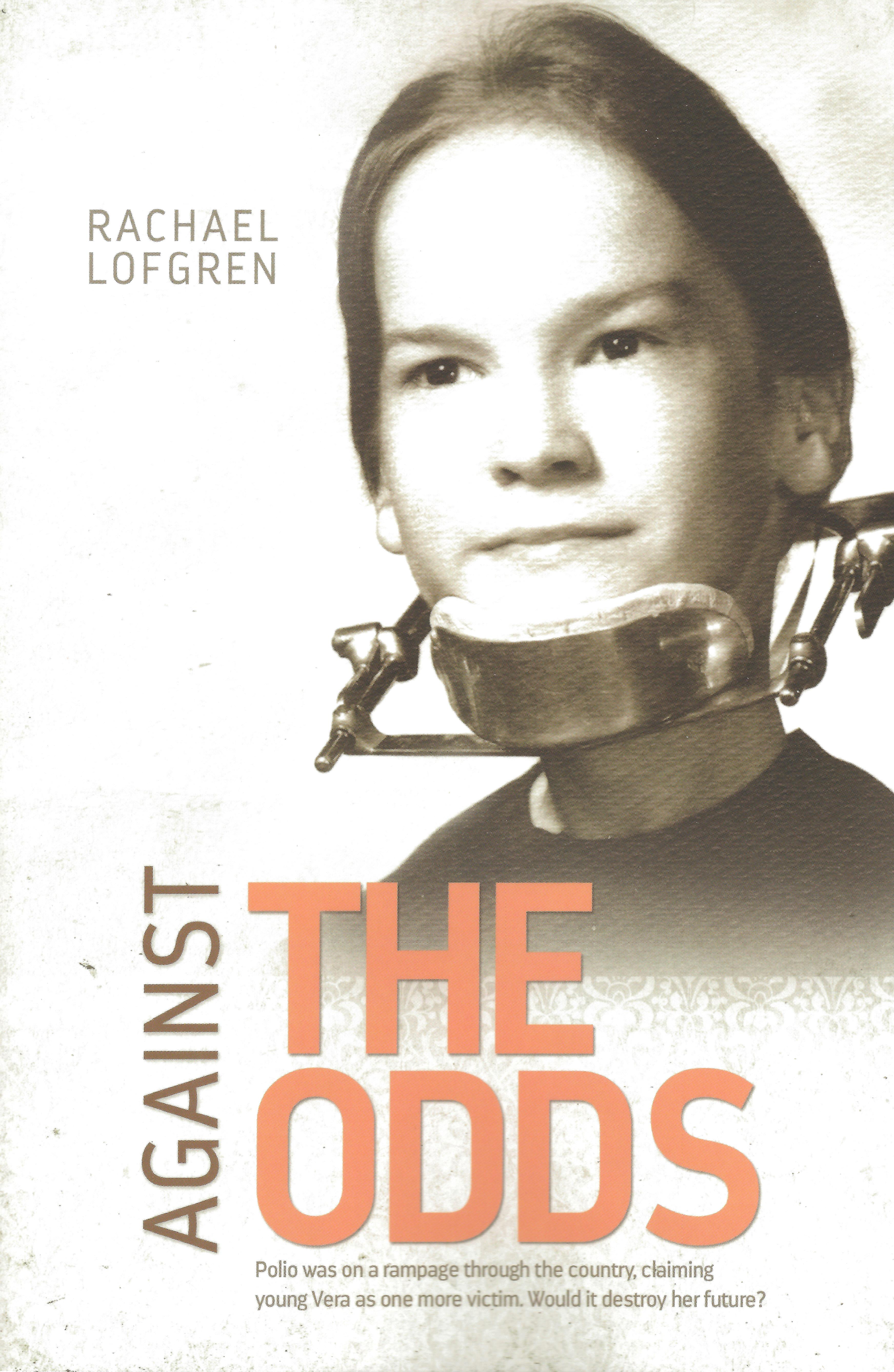 AGAINST THE ODDS | Rachael Lofgren